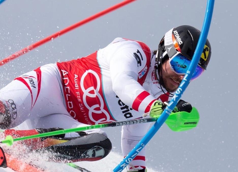 Ski alpin le classement de la coupe du monde de slalom - Classement coupe du monde de ski alpin ...
